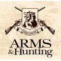 Приглашаем на международную выставку 'ARMS & HUNTING 2014'